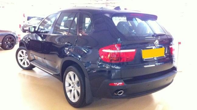 BMW X5 3.0I 2009