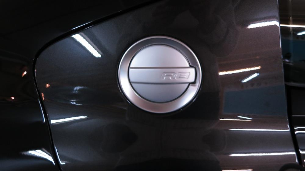Audi R8 4.2 V8 R-Tronic 2009
