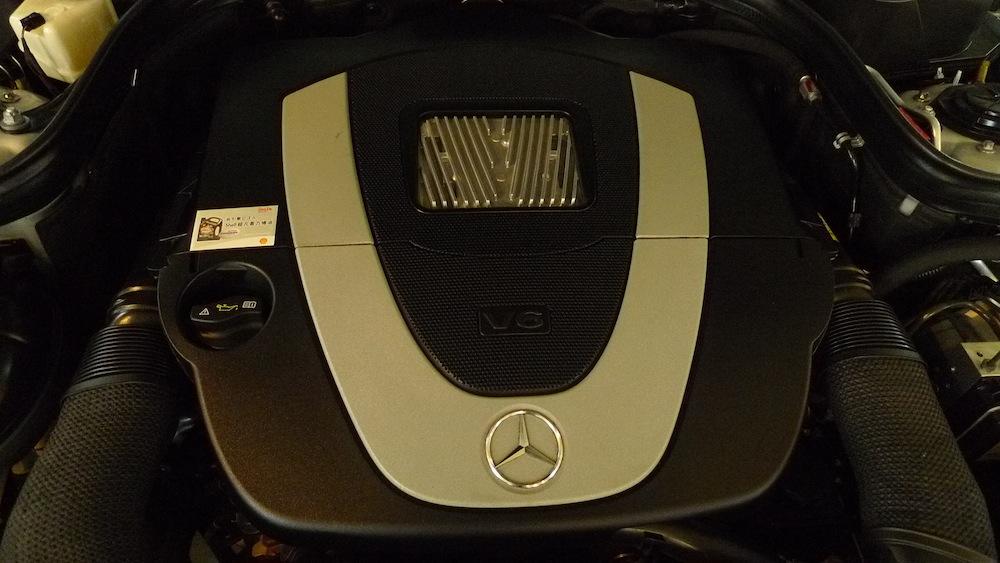 Benz E300 AV 2009