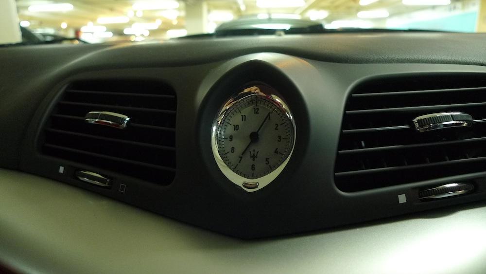 Maserati Gran Turismo 4.7S 2010