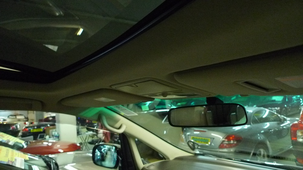 Toyota Alphard 3.0 2006