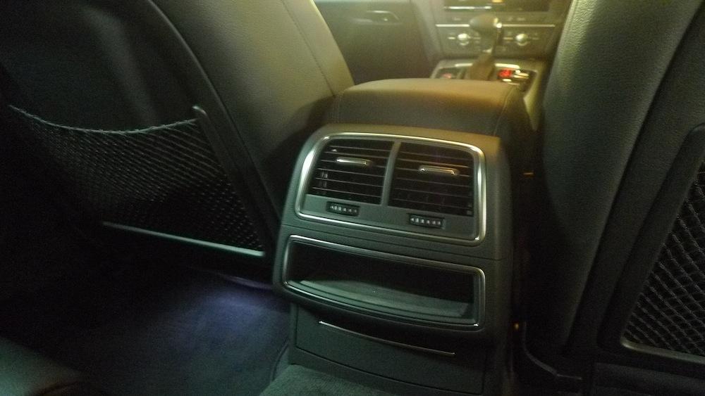 Audi A7 3.0T Quattro 2012
