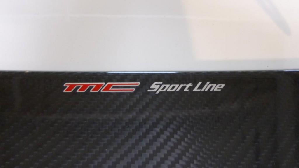 MASERATI GRANTURISMO S MC SPORT LINE F1 2011