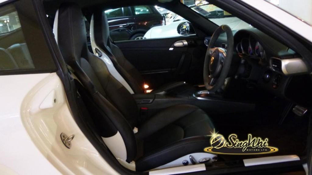2005 Porsche 997 C2S