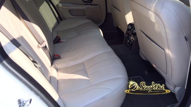 2011 Jaguar XJ 5.0