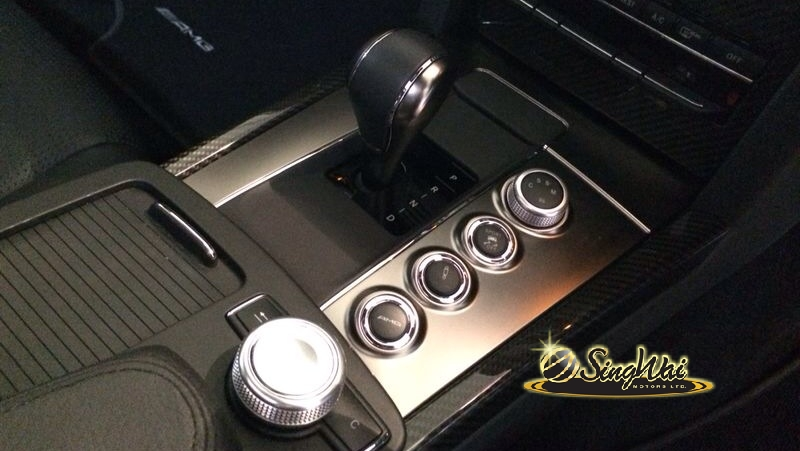 2010 M. Benz E63 AMG