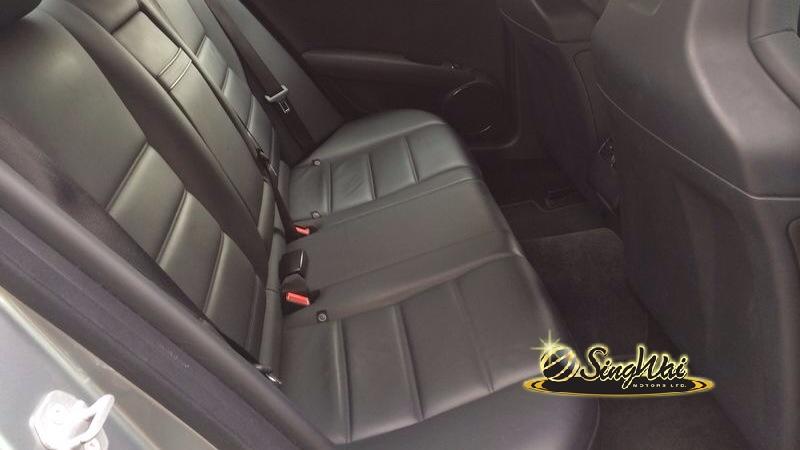2008 M. Benz C63 AMG