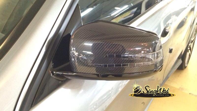 10 M. Benz E63 AMG