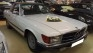 1980 M. Benz SL500 經典名車