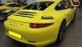 2014/2015 Porsche Carrera 2S