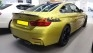 2014/2015 BMW M4 Coupe