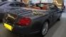 2008 2009 Bentley Continental GTC W12